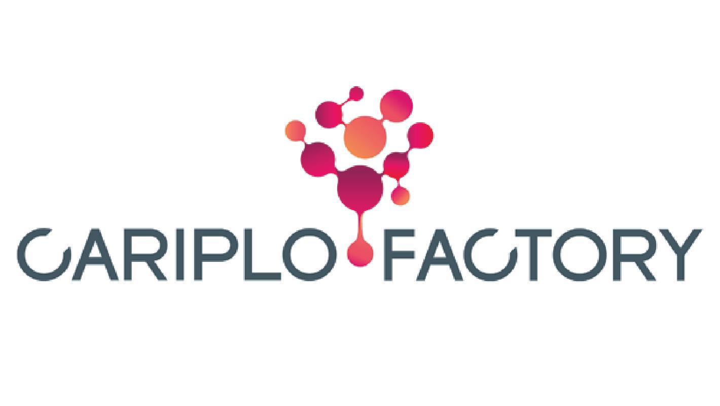 Logo Cariplo Factory